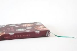 Uitgeverij Loopvis Saakje's zoete bakboek
