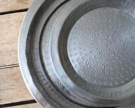 Van Verre Darjeeling dienblad Ø48 cm