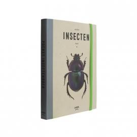 Uitgeverij Snor Pocket Insectenboek