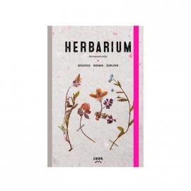 Uitgeverij Snor Pocket Herbarium