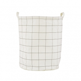 House Doctor wasmand/ opbergmand Squares