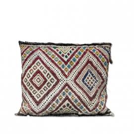 The Souks Vintage Berber kussen 58
