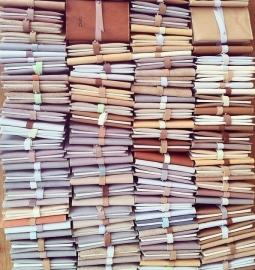 Puc Notebook / div. kleuren