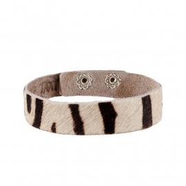 Tante Taat safari-armband Zebra