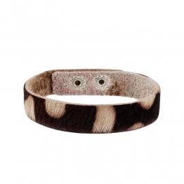 Tante Taat safari-armband Geit