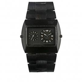 WeWood horloge `Jupiter black`