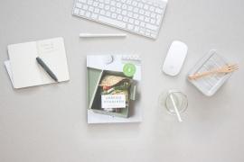 Uitgeverij Loopvis Arbeidsvitaminen - lekker en gezond aan het werk