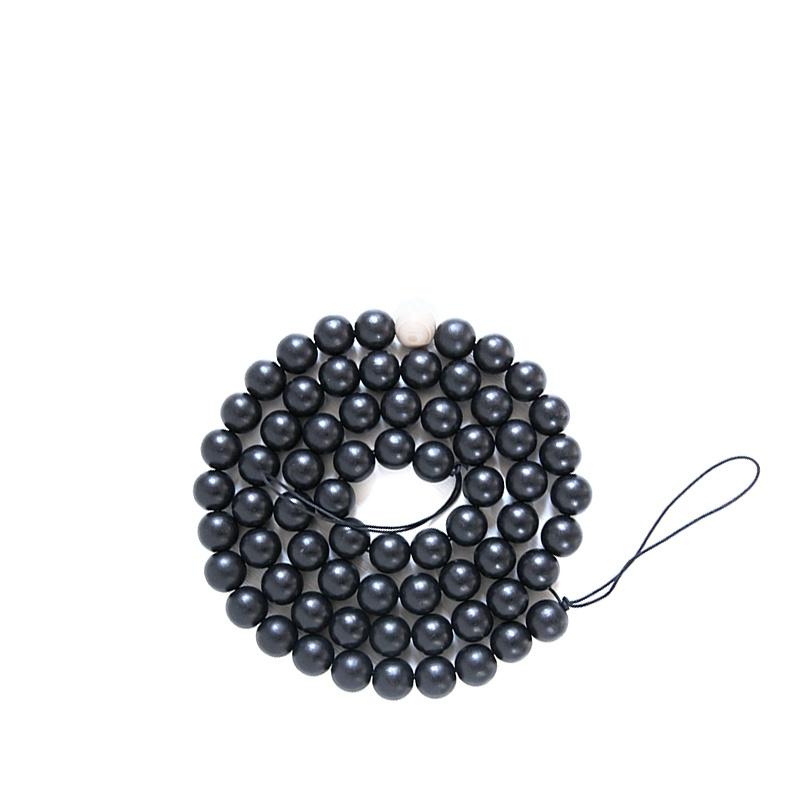 Onshus kralenslinger .141 & .69 BLACK