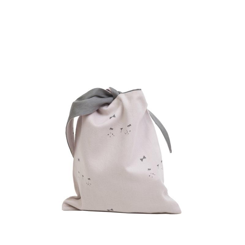 Fabelab Lunch Bag Bunny Face