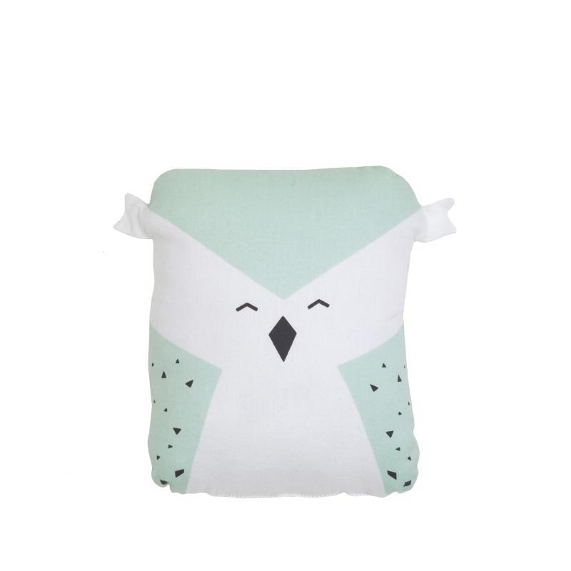 Fabelab kussen Wise Owl