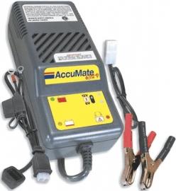 Accumate 6 volt / 12 volt lader