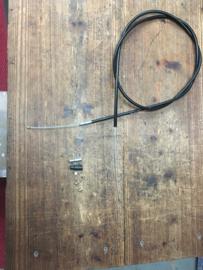 Universele gas/choke kabel