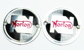 Norton tank emblemen NM25217.