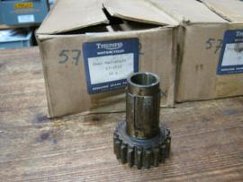 Triumph mainshaft T-2532 , 57-2532