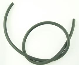 Nummerplaat rubber BSA ,  67-6851