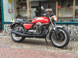 Moto Guzzi 850 , verkocht