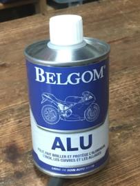 Belgom Alu , 250 ml.