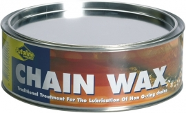 Putoline chain wax , blik kettingvet