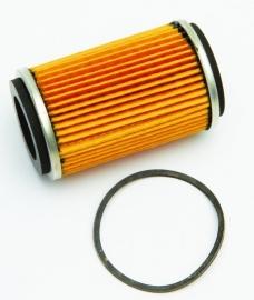 Oliefilter voor BSA B25/B40 enz. (T140) , 99-1179