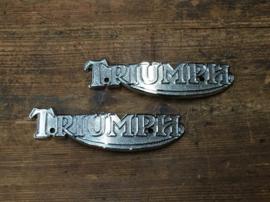 Triumph tankemblemen , 83-5361,60-7210
