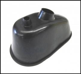 Rubber achterkoplamp BSA/Triumph