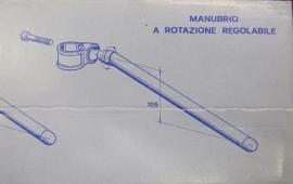 clip-ons van Paolo Tarozzi.