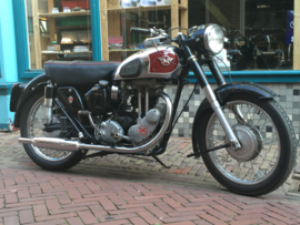 Matchless G3L , 1955 , 3750,-