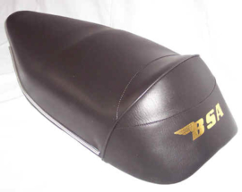 BSA A65 zadel , 68-9330