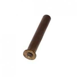 Choke schuif geleider voor Amal/Wassell 900 serie