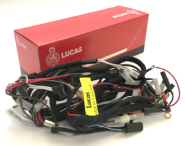 Lucas Kabelboom Triumph T100 , LU54960714,LU59628