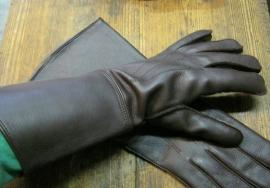 Sauso handschoenen lang