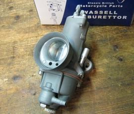 Wassell Concentric 928 , Evo , 928/300 EVO, 928/301 EVO