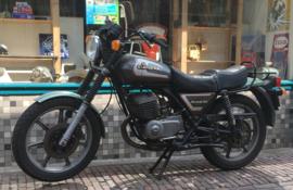 Cagiva Ala Verde SST 350 , gereserveerd