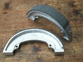 BSA/Triumph remschoenen , conische naaf (achter), 37-3925, 37-3926