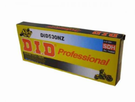 DID 530 NZ professional , 120 links
