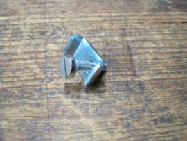 clipje voor koplamprand Lucas 7 inch , LU534296,99-0690