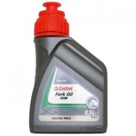 Castrol voorvorkolie , 0,5 Liter
