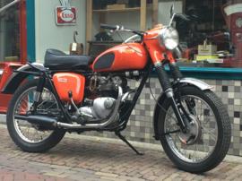 Triumph 3TA , verkocht