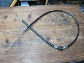 Voorrem kabel BSA/Triumph 1971/72 , met remschakelaar.