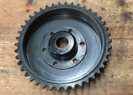Achtertandwiel BSA A7/A10 , 67-6149,42-6069