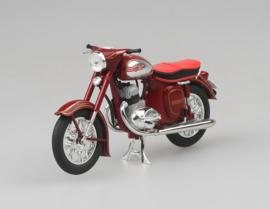 Jawa 350 , 1966