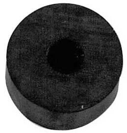 Tank rubber , Triumph 82-5228