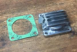 BSA  A7/A10/A50/A65 sump plate aluminium , 67-1285