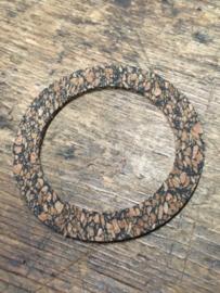 Kurk ring voor 2 inch dop , 57-2166
