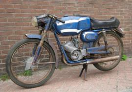 Malaguti Olympique van 1969 , €795,-
