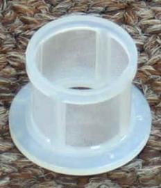 Filter voor concentric en monobloc