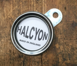 Halcyon licence holder nr.273