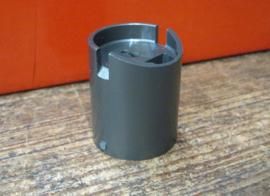 Geanodiseerde gasschuif , 900 serie Concentric , 928/06035 of 928/0603