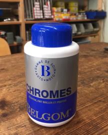 Belgom Chroom , 250 ml.
