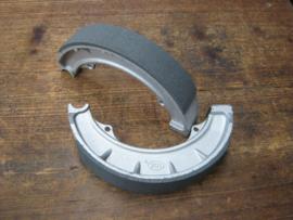 Set remschoenen 8 inch BSA B33/A10 halve naaf type, 67-5558